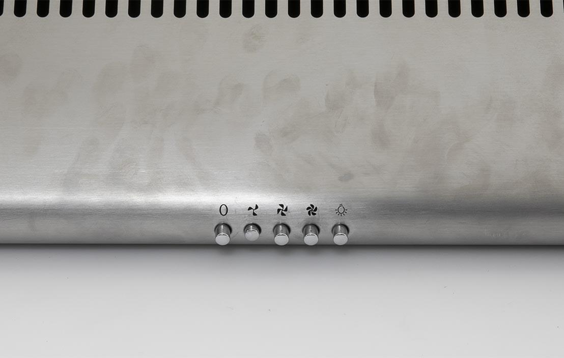 Bellini BRA603SX-F - Ducted
