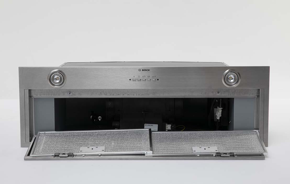 Bosch DHL895DAU - Ducted