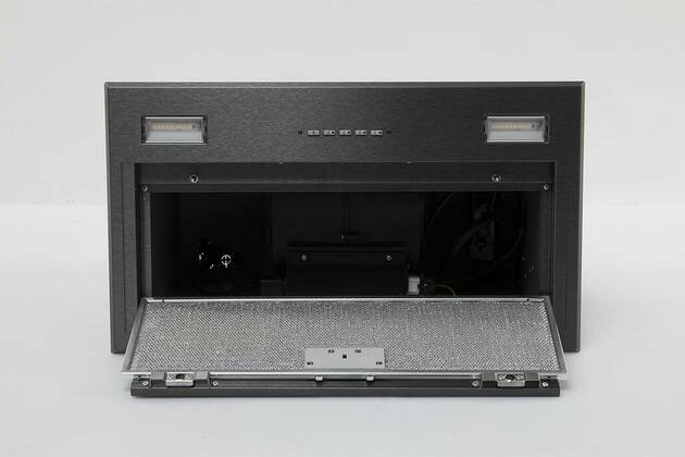 Electrolux ERI522DSD - Ducted
