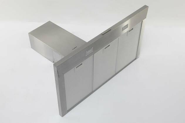 Bosch DWP96BC50A - Recirculating
