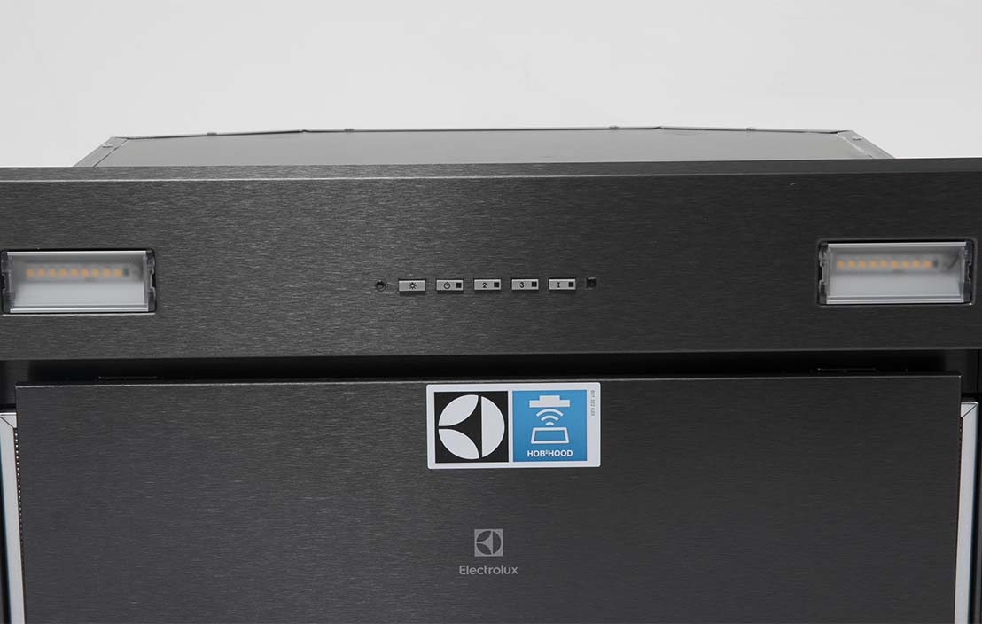 Electrolux ERI522DSD - Recirculating