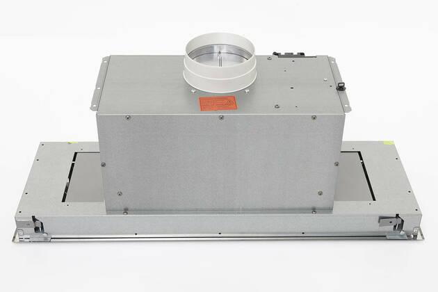 Miele DA 2390 - Recirculating
