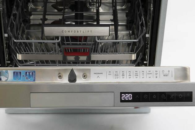 AEG FFE83800PM