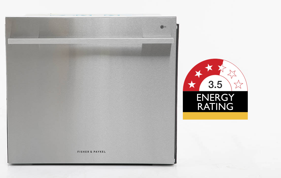 Fisher & Paykel DD60SDFTX9