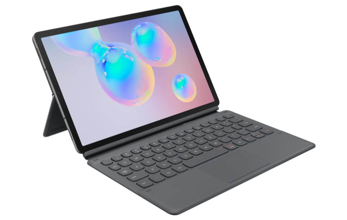 Samsung Galaxy Tab S6 WiFi (SM-T860)