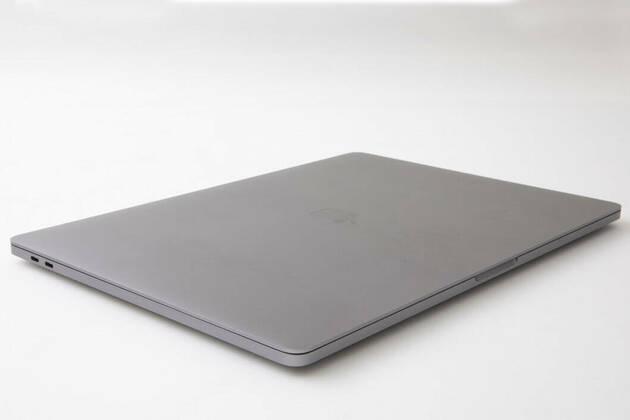 Apple MacBook Pro 16-inch (2019)