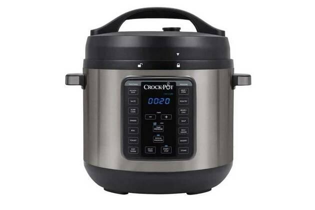 Crock-Pot Express Crock XL Multi-Cooker CPE300