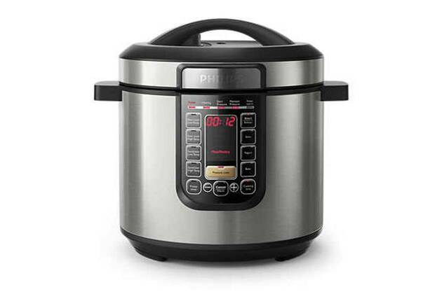 Philips All-in-One Multi Cooker HD2237/72