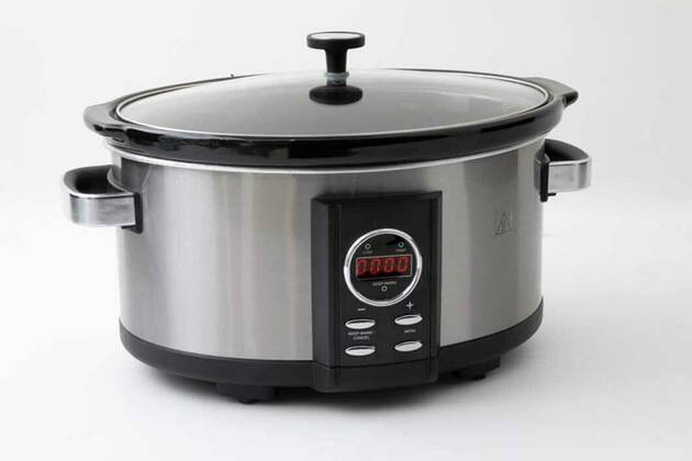 Anko 6.5L Slow Cooker KY-502T 42671732