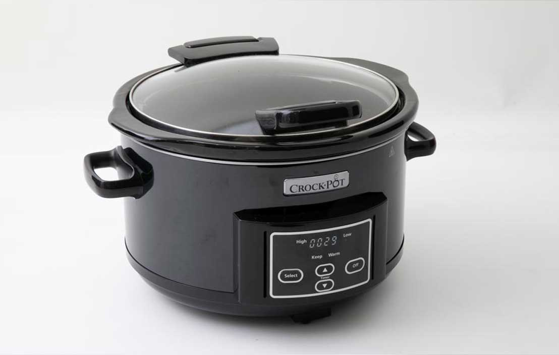 Crock-Pot Digital Hinged Lid One Pot Cooker CHP550