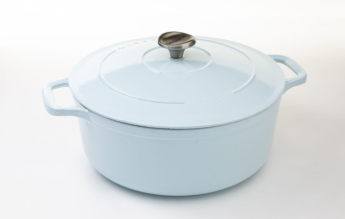 Chasseur Round French Oven 26cm/5.2L