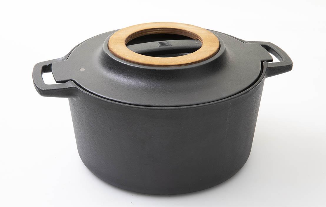 Fiskars casserole dish