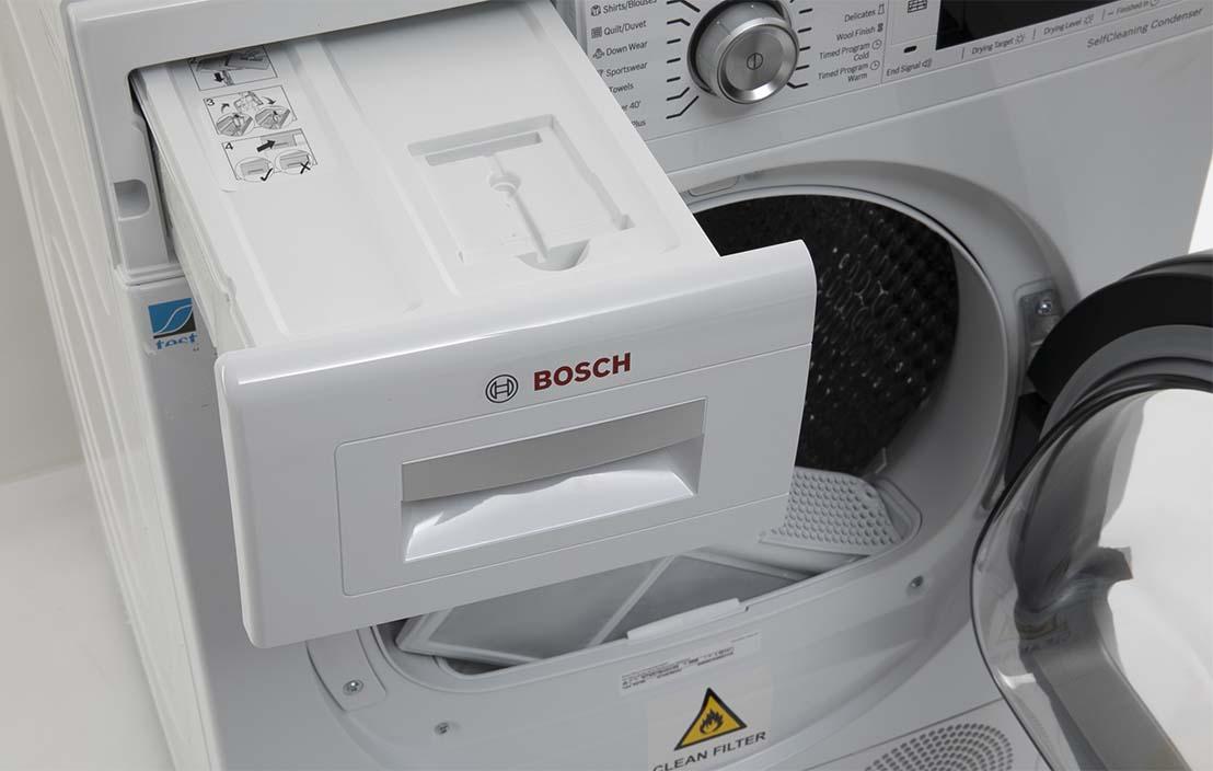Bosch WTW87564AU
