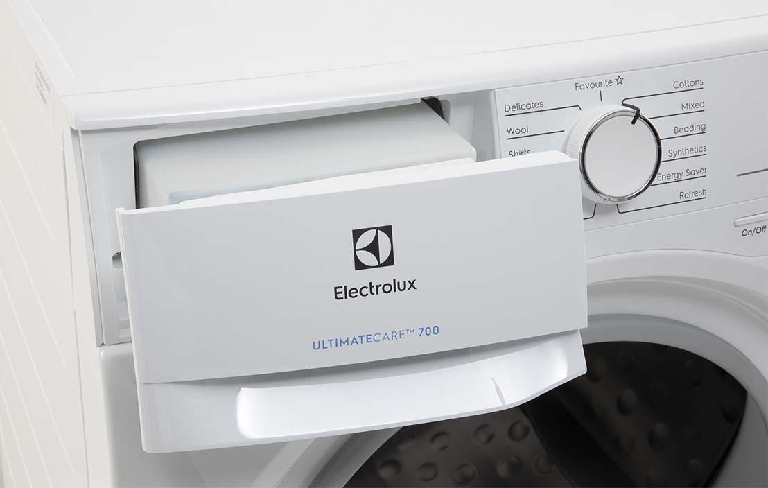 Electrolux EDC804BEWA