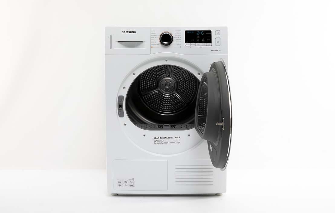 Samsung DV80M5010QW