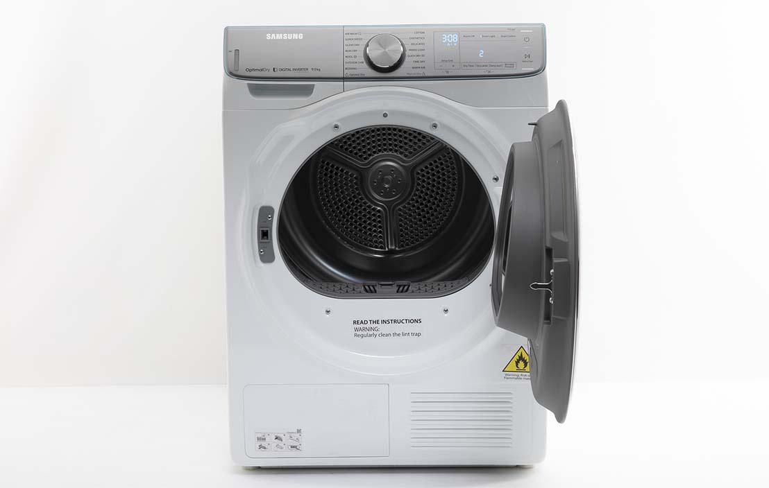 Samsung DV90N8289AW