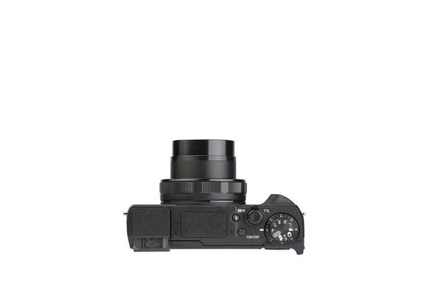 Canon PowerShot G5X II