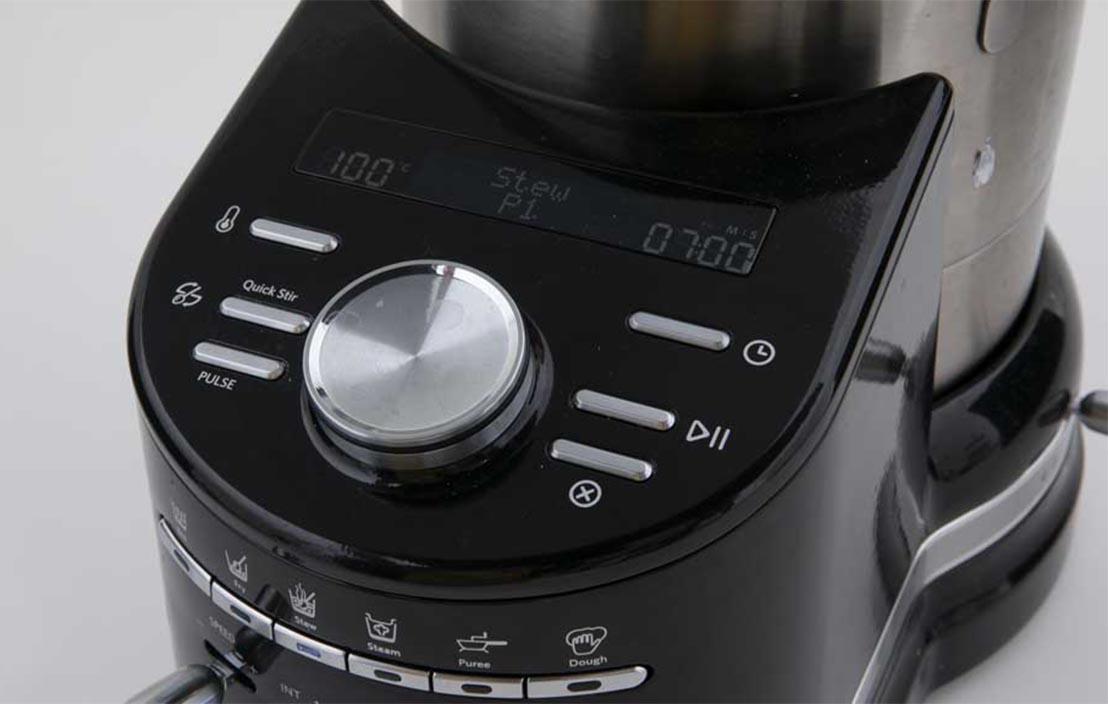 KitchenAid Artisan Cook Processor KCF0104