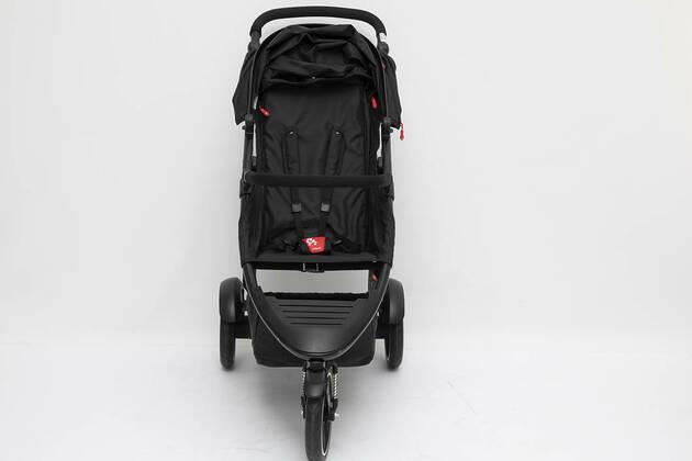 Phil & Teds Dot value inline stroller V6 2019