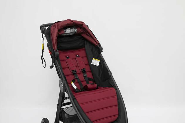 Baby Jogger City Mini GT2