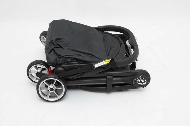 Baby Jogger City Tour 2