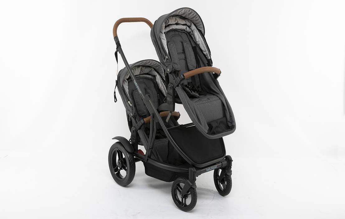 Babyhood stroller