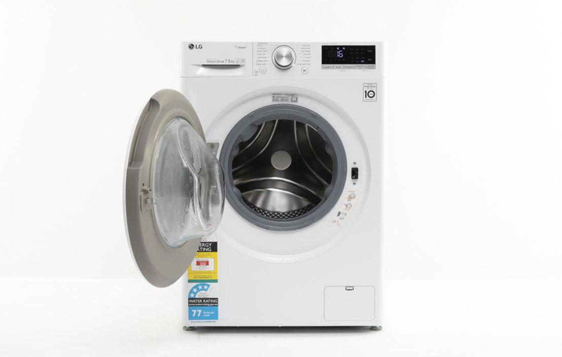 LG WV5-1275W
