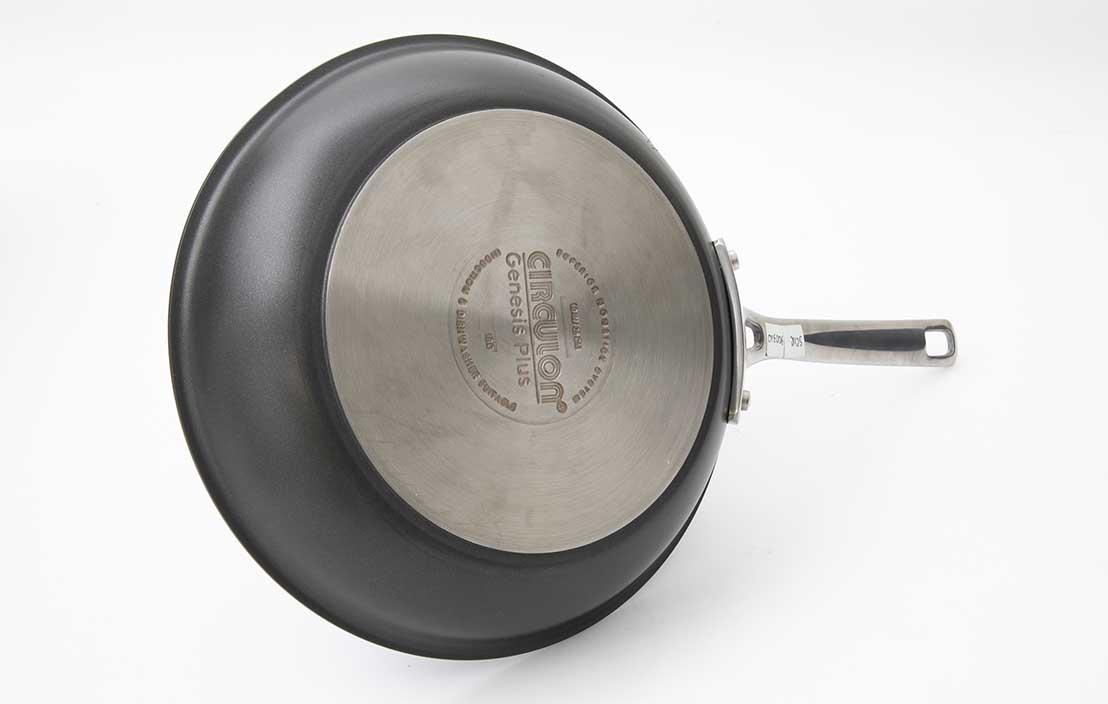 Circulon Genesis Plus Hard Anodized Skillet 25cm