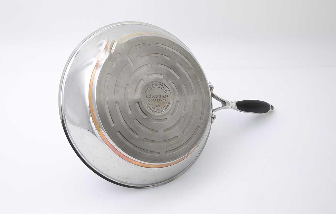 Scanpan Coppernox 26cm Frypan