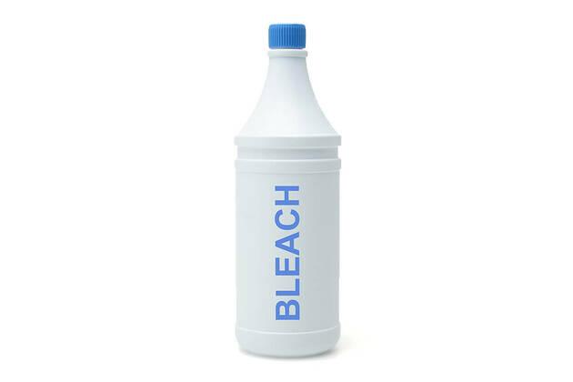 Bleach -