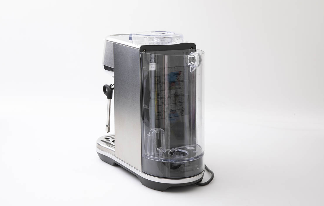 Breville Bambino Plus BES500