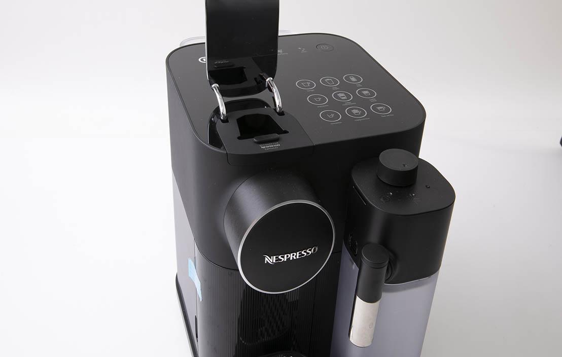 DeLonghi Nespresso Gran Latissima EN650.B