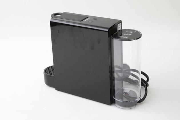 Breville Nespresso Essenza Mini Capsule Machine BEC250