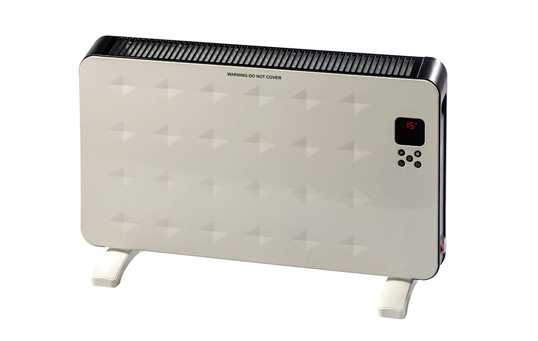 Anko Convection Heater with Timer DL03L