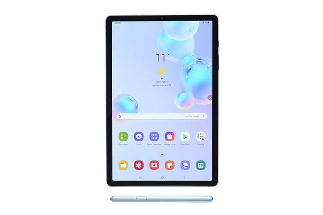 Samsung Galaxy Tab S6 128GB (SM-T860)