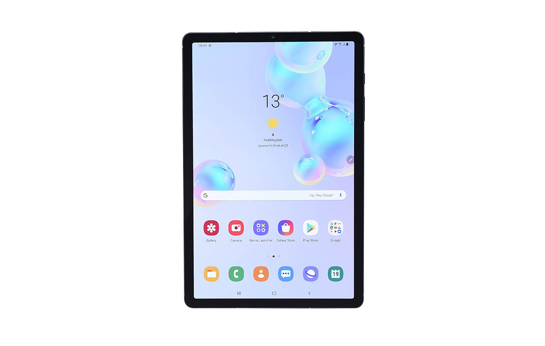 Samsung Galaxy Tab S6 256GB Cellular (SM-T865)