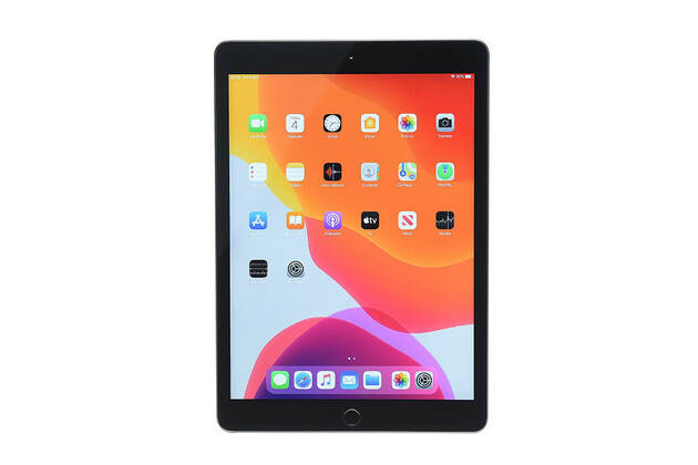 Apple iPad 2019 128GB