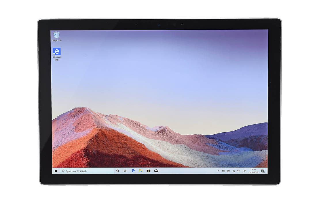 Microsoft Surface Pro 7 i3 128GB