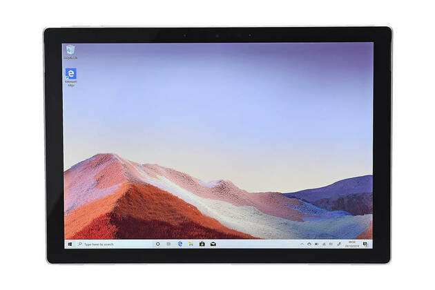 Microsoft Surface Pro 7 i5 256GB (8GB RAM)