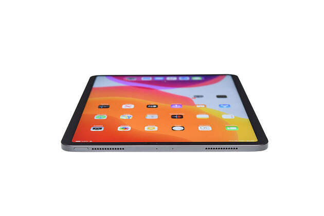 "Apple iPad Pro 2020 11"" 1TB"