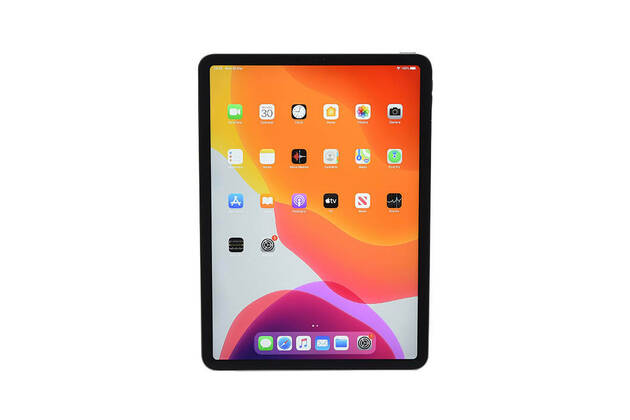 "Apple iPad Pro 2020 11"" 512GB Cellular"