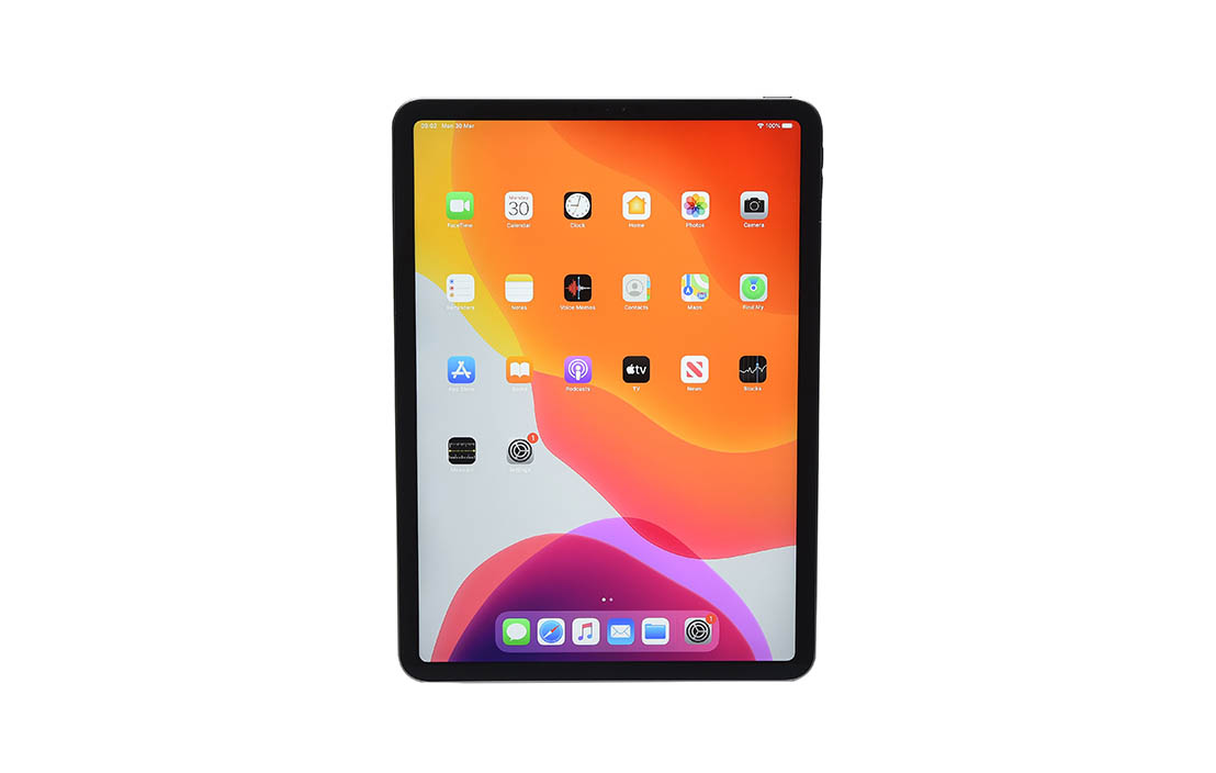 "Apple iPad Pro 2020 11"" 1TB Cellular"