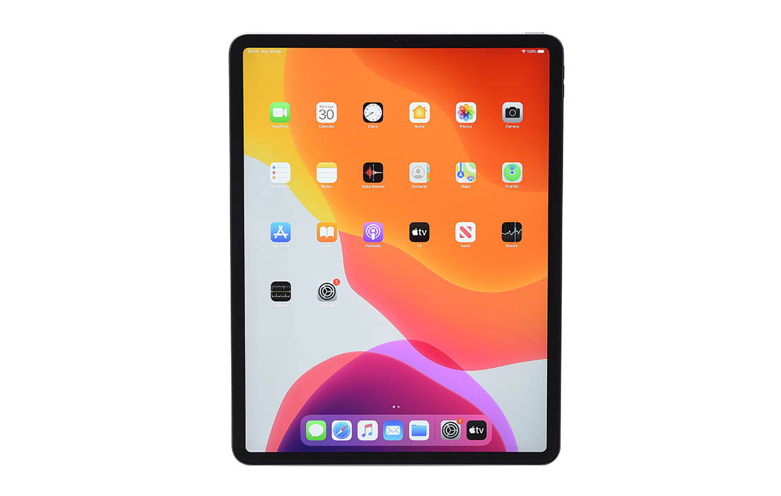 "Apple iPad Pro 2020 12.9"" 128GB"