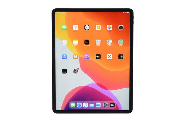 """Apple iPad Pro 2020 12.9"""" 128GB"""