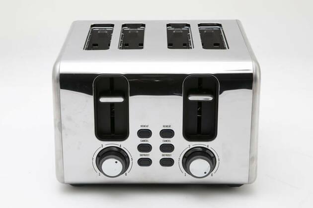 Anko LD-T7009 Stainless Steel Toaster 42676102