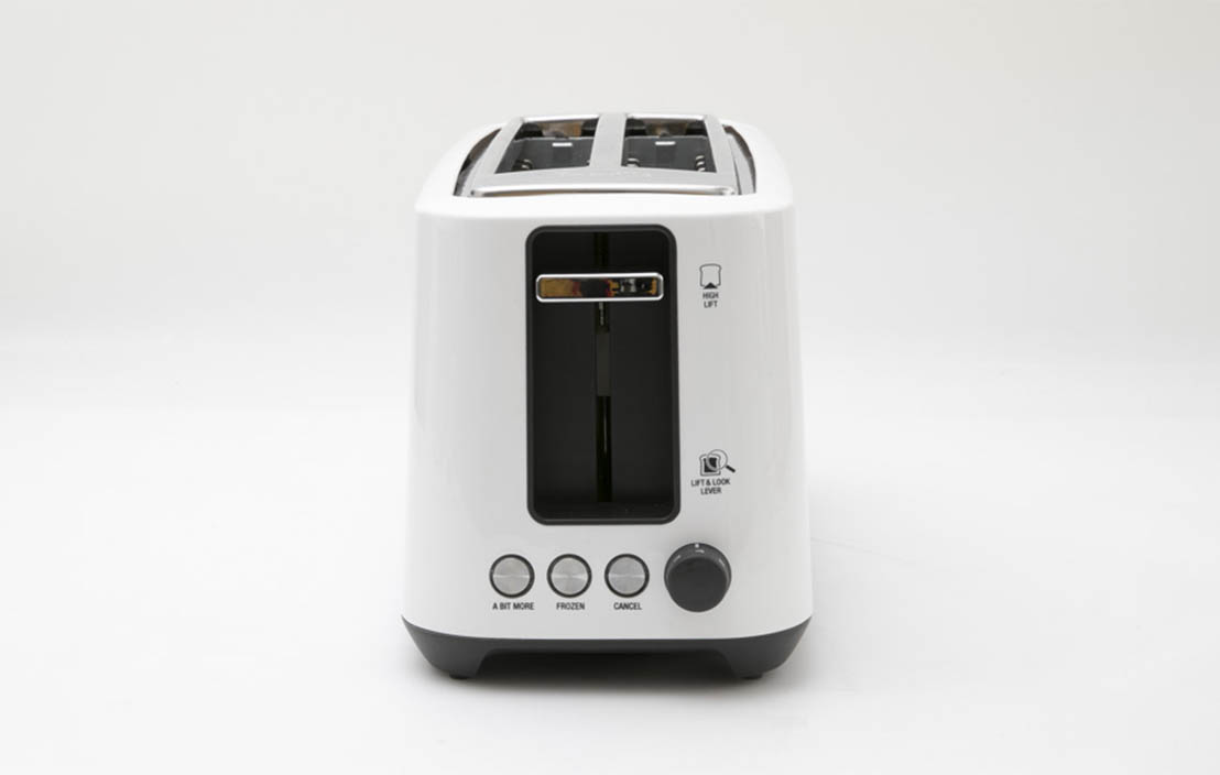 Breville the Lift & Look Plus BTA380WHT