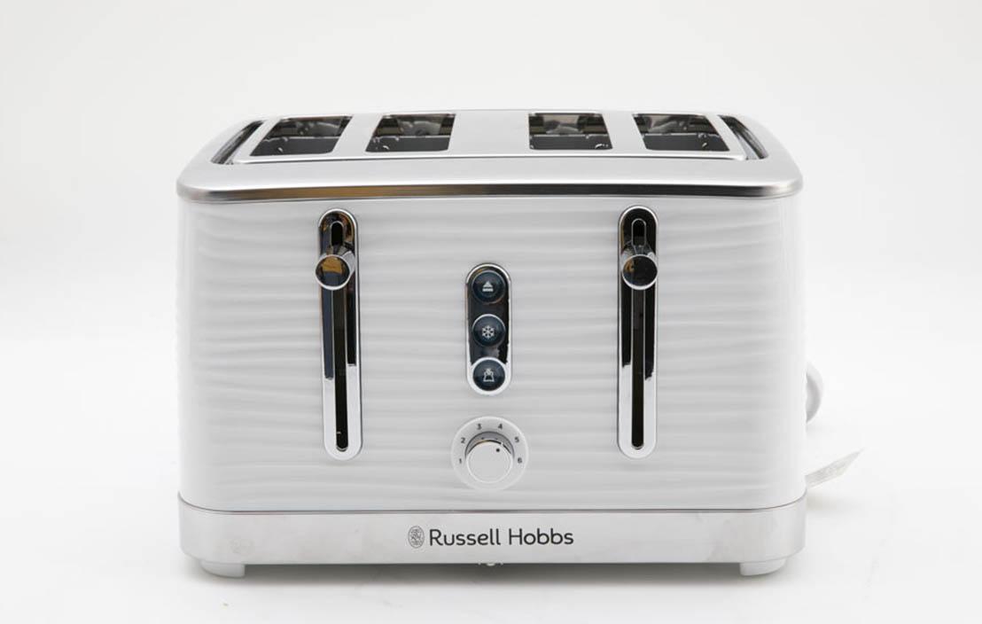 Russell Hobbs Inspire Toaster RHT114