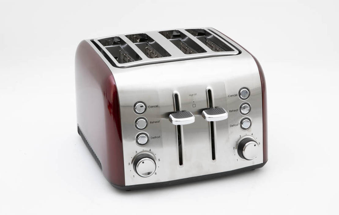 Russell Hobbs Heritage Vogue Toaster RHT54