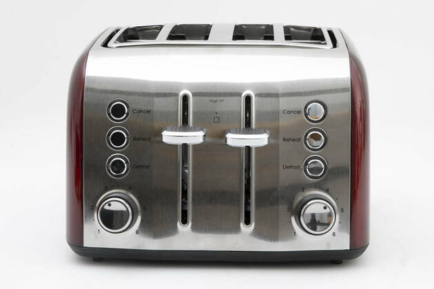 Russell Hobbs Heritage Vogue Toaster RHT54