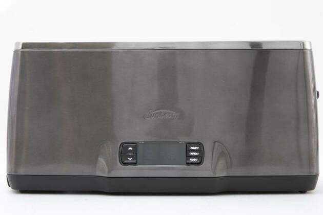 Sunbeam Maestro Toaster TA6440